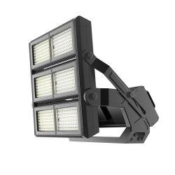 Proyector LED de ahorro de energía de alta eficiencia de fijación de Alta Potencia Super brillante