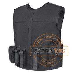 Chaleco antibalas de armadura de cuerpo para la Seguridad y la policía