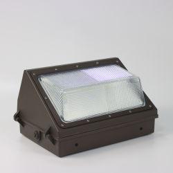 Liste ETL de haute qualité 3 ans prix d'usine 20W/30W40W/50W/60W/70W/80W/90W/100W/120 W Pack Mural LED