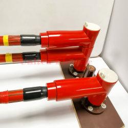 CJ20-630D,CJK20-630D EN50181 11kV 12kV 15kV 24kV 25kV 630A nicht abgeschirmt trennbar T-Stecker (Schnittstelle C) mit mechanischer Öse
