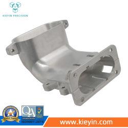 CNCの切断のエンジン部分のアルミニウム平らな部品の飛行機の部品か車のアクセサリ