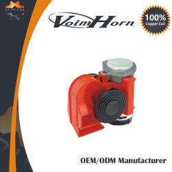 12V/24V sirena electrónica de la bocina de aire para coches y camiones