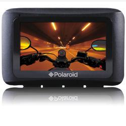 """2.7 """" Zoll volles HD Wi-FI wasserdichtes Verdoppelungmotorrad versteckter Entwurfs-Kamerarecorder mit Fernsteuerungsschlüsseltaste, externem Mikrofon und External GPS"""
