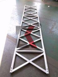 建築材料の足場のアルミニウム梯子かガードのビーム構築またはBulidingの梯子の足場