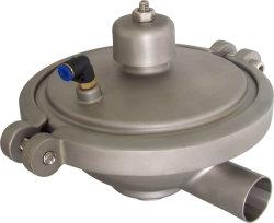 صمام ضبط الضغط الثابت لجهاز قياس الضغط الصحي DIN Rh1202