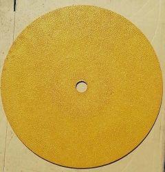 Абразивные резки отрежьте колеса 355X2.0X25.4 Ультратонкие очень острые вырезать из нержавеющей стали
