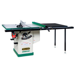 Sah BerufsH9850 roheisen-vertikaler Tisch