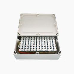 Batería recargable de iones de litio de 1000W Kit de conversión Ebike con batería