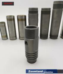 La peinture des pièces du pulvérisateur pour Graco 490 Pompe à piston, chemise de cylindre de pompe