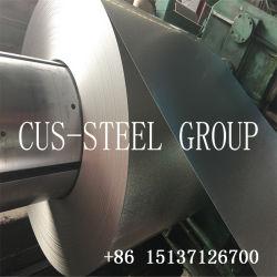La norme ASTM A792M Antifinger Galvalume trempés à chaud d'impression Aluzinc/Zincalume bobines en acier