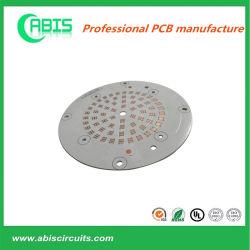 LED-Beleuchtung Schaltkarte-Leiterplatte 2 Schicht Schaltkarte-Soem-Lieferant