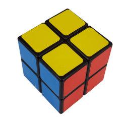 昇進のギフトのための2019新しいプラスチック困惑の魔法の立方体