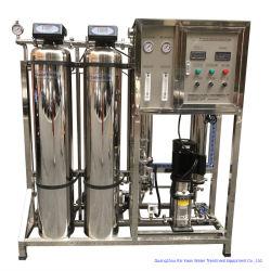 500 Lph Ausgangstrinkwasser-Behandlung RO-System (KYRO-500LPH)