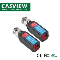 1CH 1080P/3MP/4MP/5MP/8MP пассивный видео центрирующая прокладка кабеля UTP видео центрирующая прокладка витой CCTV камеры аксессуары