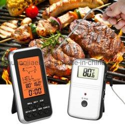 Bester drahtloser Fleisch-Thermometer für Grill