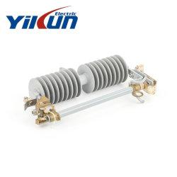 ritaglio del fusibile di interruzione procedura D del polimero 11kv-33kv/fusibile di espulsione con l'alloggiamento del silicone