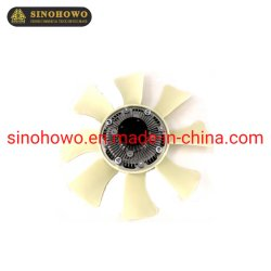 JAC Silicon ventilatorblad JAC reserveonderdelen motoronderdelen 1040