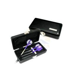 Nuevo diseño de aluminio estilo de juego de deporte Dart caso (SA-2006)