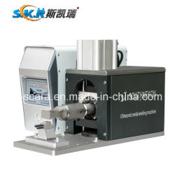 20kHz Metal soldadora de ultrasonidos para diferentes Metal