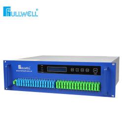Fullwell Faser Erbium-Lackierter optischer Verstärker mit Verdrahtungshandbuch Fwap-1550h-32X22