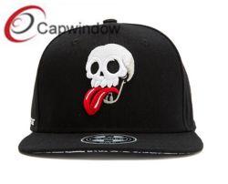 Sombrero Snapback con 100% de la tapa de acrílico y 3D el logotipo bordado personalizado