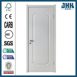 Плиты MDF Star пластиковый ПВХ салона ламината деревянные двери (JHK-P18)