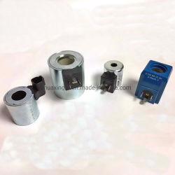 pièces de rechange concrètes vanne électrique de la bobine de soupape avec le meilleur prix