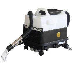 Vuoto asciutto della moquette multifunzionale dell'automobile che pulisce il pulitore della moquette della lavatrice dell'estrattore del sofà dell'acqua fredda