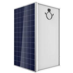 Poly Solar Panel Solar de 300W policristalino módulo solar de 300 vatios para RV BARCO