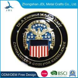 사업 선물 (086)로 주문을 받아서 만들어진 선전용 군 도전 동전