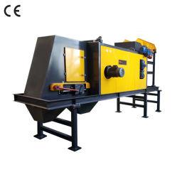 최신 Eddy 전류 플라스틱 분리기 가격 금속 스크랩 정렬 재활용 기계 제조업체 알루미늄 구리 금속 분리 장비
