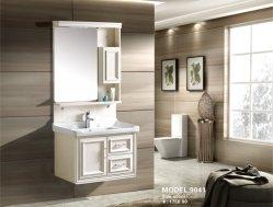 Waschtisch Tops Badezimmer Schränke Moderne und minimalistisch Stil Eitelkeit Badezimmer Eitelkeiten