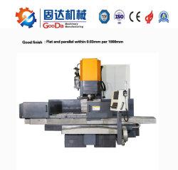Fresa di precisione Plano-usato forte elettromagnete e fresa CNC 200 mm Metal End Surface Mill fornitore all'ingrosso di produzione in Cina fabbrica Prezzo