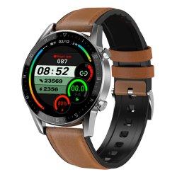 New Fashion Smartwatch impermeável IP67 de cuidados de saúde de lembrete de mensagens do Facebook Monitor Sono Tw92 Vigilância inteligente