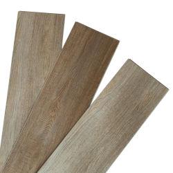 preço de fábrica de vinil Luxo Plank Flooring Clique em Bloquear
