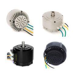 48V 5KW BLDC Motor, hohe Drehkraft Gleichstrom-schwanzloser Motor für elektrischen Motorradmotor, electirc Auto-Bewegungsinstallationssatz, elektrisches Auto (HPM5000A)