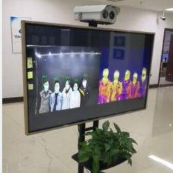 Fábrica directo! Clássica Detectar Corpo térmica infravermelha Sistema de Câmara