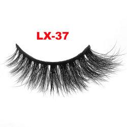 L'occhio falso di bellezza dei cigli del visone alla moda Charming sexy 3D di modo frusta gli strumenti cosmetici di trucco di estensione