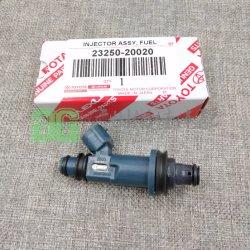 Inyector de gasolina de alto flujo 23250-20020 OEM para Camry Highlander Sienna RX300 3.0