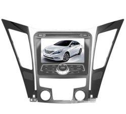 Universal 7 pulgadas, sistema de navegación GPS, reproductor de música de DVD Unidad principal haga doble DIN estéreo para coche coches de Radio para Android