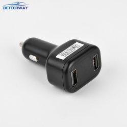 실시간 트래킹 미니 시가 라이터 안티 트래커 GPS 잠머 USB 급속 충전기 GPS GSM GPRS 트래킹 장치