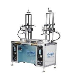 ماكينة لحام PVC عالية التردد لتكوين الأسطوانة