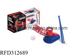 Для использования внутри помещений спортивных мероприятий на улице бейсбольный мяч T-игр для детей