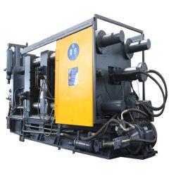 900t el Die-Casting Máquina utilizada para producir la contraportada de una aleación de magnesio Ordenador portátil también se llama un extrusor
