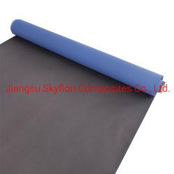 Теплоизоляции на одной стороне стекла с покрытием из политетрафторэтилена ткань