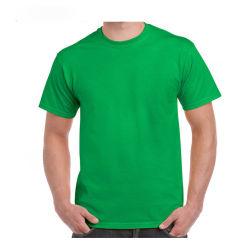 TECHNOLOGIE-Breathable wasserdichter Shirt-Leerzeichen-Fleck-abstoßendes Unisext-shirt Soem-China Großhandels