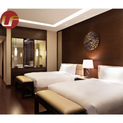 Foshan Hotel Furniture Supply Custom-Made avec la conception de meubles en bois