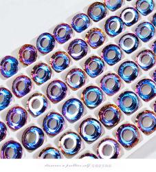 Decoraciones de uñas de arte de belleza Tips uñas etiqueta piedra cristalina de Manicura suministros de Estrás belleza Manicura Pedicura establece aparato&