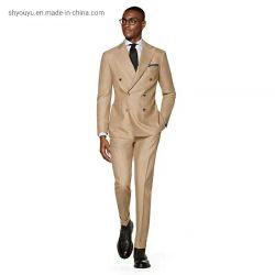 Anzug-Smoking-Mann der Wolle-Männer entspricht Form-Kleid-Kleidung