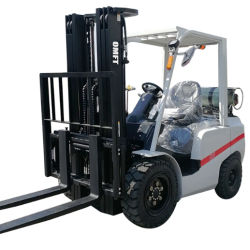 3.5ton LP Gas Forklift /propaan Forklift Toyota7 Model